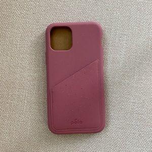 Pela Wallet/Card Case for iPhone 11 Pro